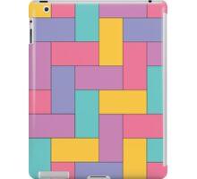 Building Blocks iPad Case/Skin