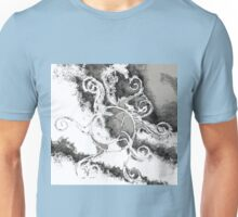 Cloud Lines Unisex T-Shirt