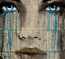 crystal blues  by Loui  Jover