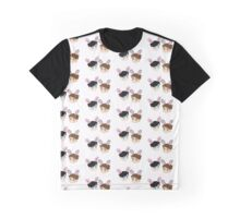 tiny bunny dan and phil Graphic T-Shirt