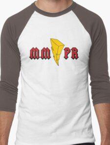 Mighty Morphin' / Power Rangers Men's Baseball ¾ T-Shirt