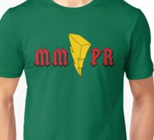 Mighty Morphin' / Power Rangers Unisex T-Shirt