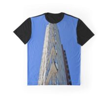 Sharp Corner Architecture - Beach House in Wales Graphic T-Shirt