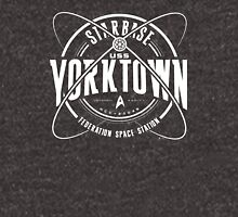 Yorktown Space Station Unisex T-Shirt