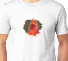 Expired Polaroid Flower Unisex T-Shirt