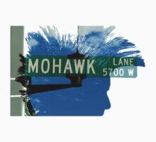 Mohawk Lane Kids Tee