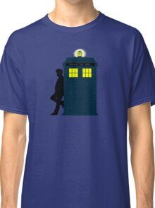 Who's Lonely Classic T-Shirt
