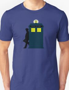 Who's Lonely Unisex T-Shirt