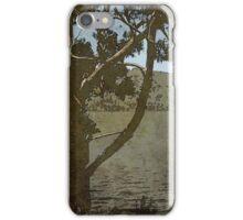 Lake View iPhone Case/Skin