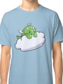 Angel Triceratops Classic T-Shirt
