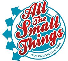 All The Small Things by oneskillwonder