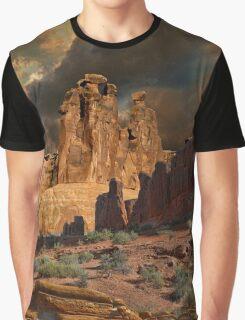 4261 Graphic T-Shirt