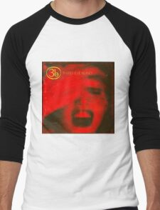 third eye blind Men's Baseball ¾ T-Shirt