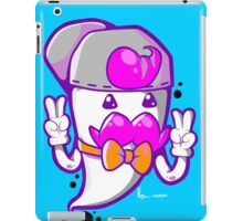 HIP THE GHOST iPad Case/Skin