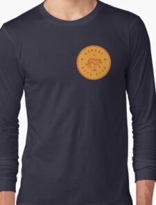 Bombay Boys Club Long Sleeve T-Shirt