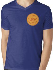 Bombay Boys Club Mens V-Neck T-Shirt