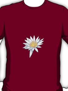 White Water Lily T-Shirt
