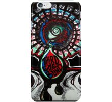 third eye blind iPhone Case/Skin
