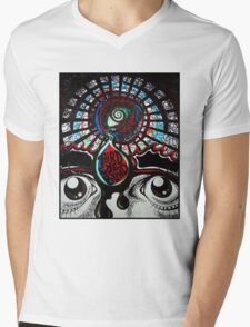 third eye blind Mens V-Neck T-Shirt