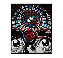 third eye blind Photographic Print