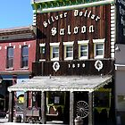 Silver Dollar Saloon, Leadville, Colorado by Margaret  Hyde