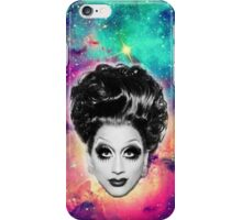 Bianca Del Rio in the Galaxy iPhone Case/Skin