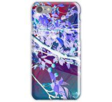 Flamboyant Nature iPhone Case/Skin