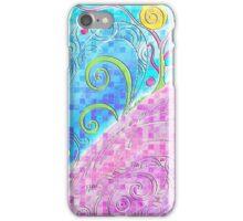Spring Equinox iPhone Case/Skin