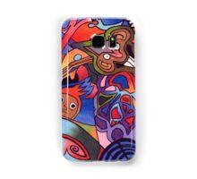 misfit music Samsung Galaxy Case/Skin