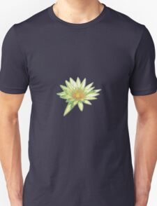 Pastel Water Lily T-Shirt