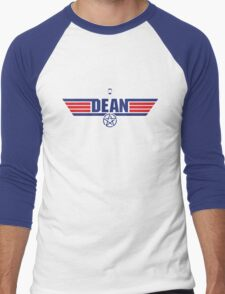 Winchester Guns Dean Men's Baseball ¾ T-Shirt