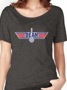 Winchester Guns Dean Women's Relaxed Fit T-Shirt