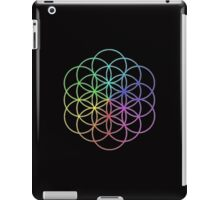 a head full of dreams iPad Case/Skin