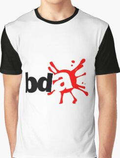 Special Edition || bda Graphic T-Shirt