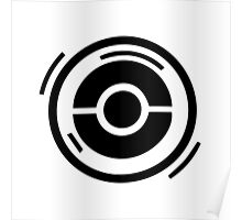 Pokestop Logo gear! Poster
