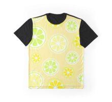 Lemon world Graphic T-Shirt