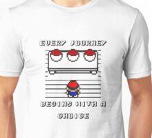 Pokemon Choice gear Unisex T-Shirt