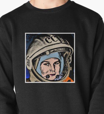 Valentina Tereshkova Pullover