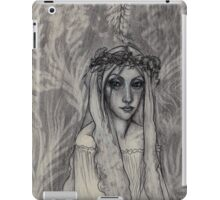 Fairy In The Forest iPad Case/Skin