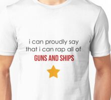ican Unisex T-Shirt