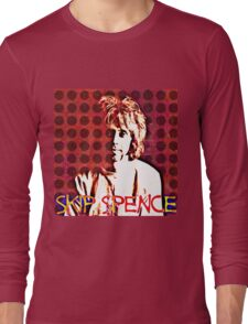 "Alexander ""Skip"" Spence Long Sleeve T-Shirt"