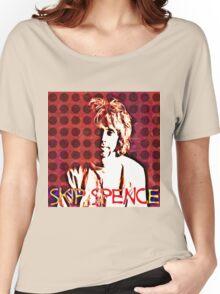 "Alexander ""Skip"" Spence Women's Relaxed Fit T-Shirt"