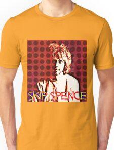 """Alexander """"Skip"""" Spence Unisex T-Shirt"""