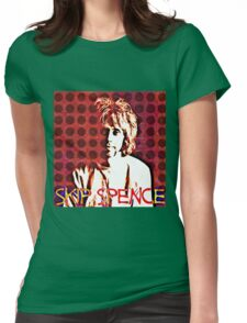 "Alexander ""Skip"" Spence Womens Fitted T-Shirt"
