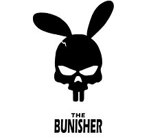 The Bunisher by fnoul