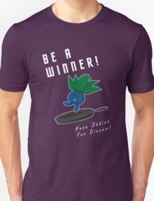 An Oddish Dinner Unisex T-Shirt