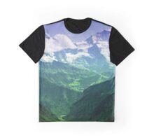 Montagne Graphic T-Shirt