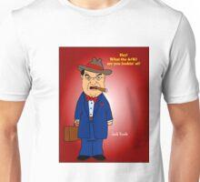 Mr. Grumpy Unisex T-Shirt