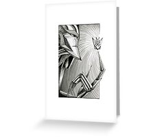 Starscream - TP Greeting Card