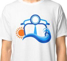 Summer Beach Classic T-Shirt